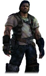Jim Raynor (StarCraft)
