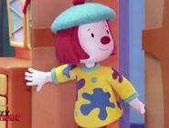 Jojo from Playhouse Disney's Jojo's Circus