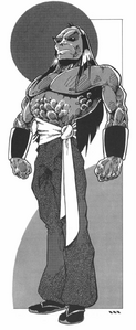 Oni (Rifts Dimension Book, Phase World 2)