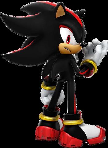 Shadow The Hedgehog Heroes Wiki Fandom Powered By Wikia
