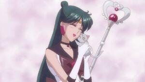 Sailor moon crystal act 24 sailor pluto and diana-1024x576