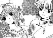 Tsubasa and Tsubasa