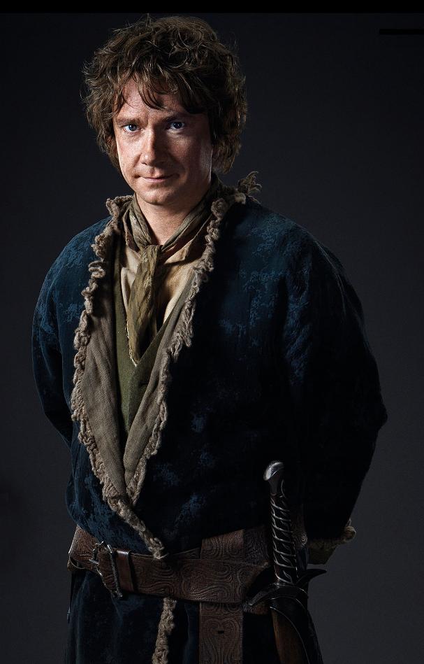 Bilbo Beutlin Schauspieler