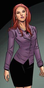 Virginia Potts (Earth-616) from Superior Iron Man Vol 1 6 001