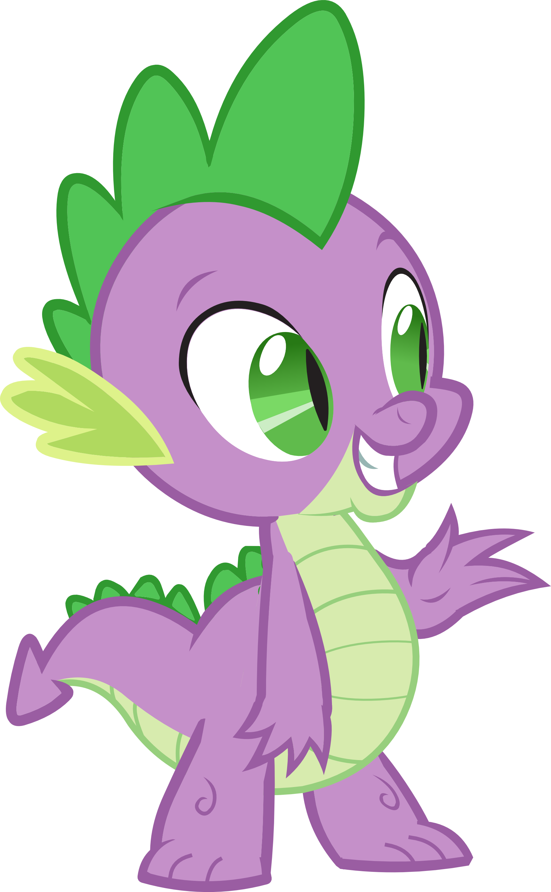 User blog darthranner83 my little pony characters with - My little pony wikia ...