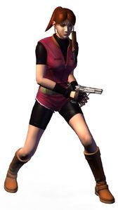 Claire re-2