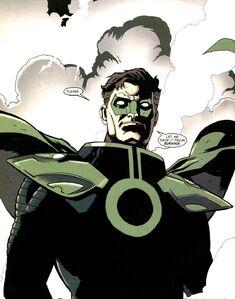 Day of Judgment Hal Jordan 01