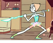 Pearl's Spear