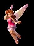 Rosetta the Garden Fairy