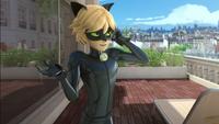 The Evillustrator - Cat Noir 04