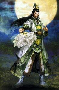 Zhuge Liang - DW5