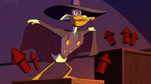 DT Darkwing Duck