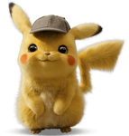 Detective Pikachu Live-Action Movie