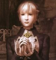 Shadow Hearts Alice Elliot