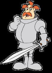 Sir Tuxford