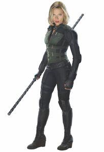 AIW - Black Widow
