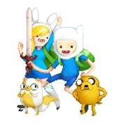 Adventure Time on GaiaOnline