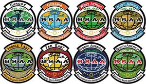 BSAA branch