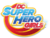 DC SuperHero Girls logo