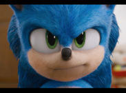 Sonic movie redesigned 2