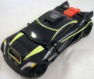 Streetracerdrone