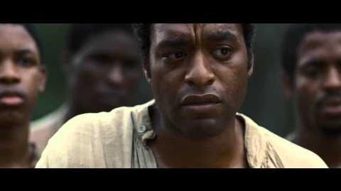 12 Years a Slave 2013 - Roll Jordan Roll