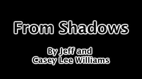 From Shadows - RWBY Volume 1 OST (Jeff Williams Feat