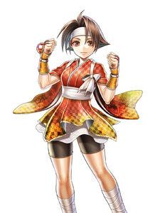 Hinata-onimushasoul