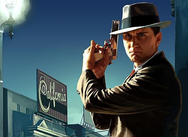Image result for Cole phelps