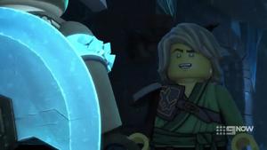 Lloyd speaks to Grimfax