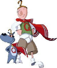 Doug Funnie | Heroes Wiki | FANDOM powered by Wikia Quailman Doug Funnie