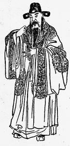 Wang Yun Illustration