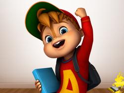 ALCM Character Revised Alvinn