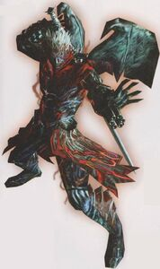 Devil Trigger 1sCQ