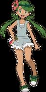 Mallow (Pokemon Anime)