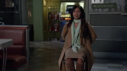 Once Upon a Time - 6x10 - Wish You Were Here - Kidnapped Jasmine