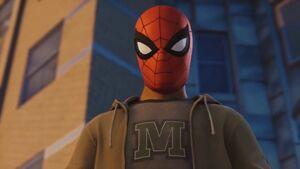 Spider man 2 ps4 miles morales