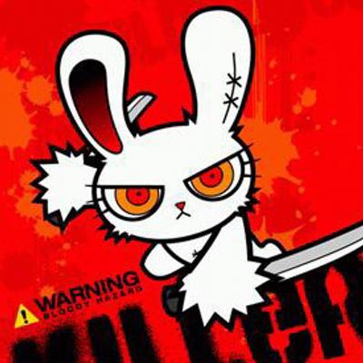 Bloody Bunny Heroes Wiki Fandom