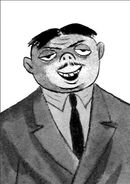 Gomez Comic