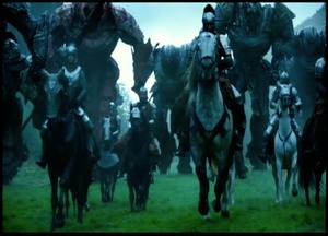 Guardian Knights 15