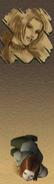 Koudelka, (Shadow Hearts Straightjacket)