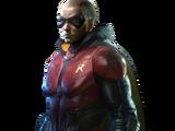 Robin (Arkhamverse)