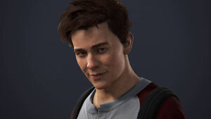 Uncharted 4 young sam by fonzzz002 da47ggo-pre