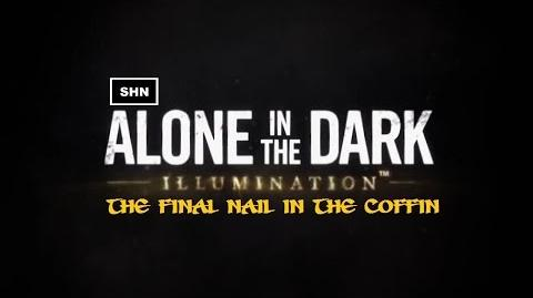 Alone in the Dark Illumination 1080p 60fps Full HD Walkthrough Longplay Gameplay No Commentary