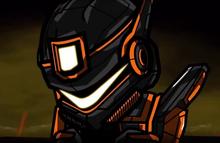 Askad-robot
