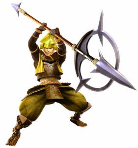 BASARA2Ieyasu
