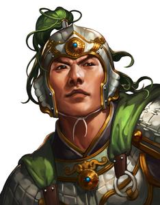 Guan Xing (SSDO)