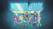 Wondercolts