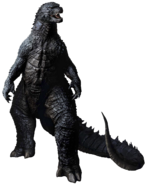 Full body godzilla by awesomeness360-d7hrxhl