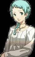 Fuuka- Persona 4 Arena
